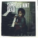 Clif Tha Supa Producer - Samples Ain't Dead mixtape cover art