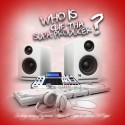 Clif Tha Supa Producer - Who Is Clif Tha Supa Producer? mixtape cover art