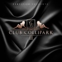 Mr. Collipark - Club Collipark, Vol. 2 mixtape cover art