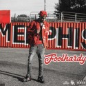 Co Cash & Tay Keith - Foolhardy mixtape cover art