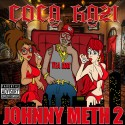 Coca Kazi - #JohnnyMeth 2 mixtape cover art