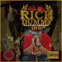 Coca Kazi - Rich Dummy mixtape cover art