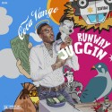 Coca Vango - Runway Juggin mixtape cover art