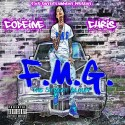 Codeine Chris - F.M.G. The Street Album mixtape cover art