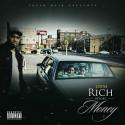 Coin$ - Rich Before Money mixtape cover art