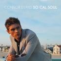 Connor Evans - So Cal Soul mixtape cover art
