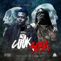 Cook LaFlare x Chief Keef - Cook Sosa mixtape cover art