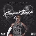 Cook Laflare - Finesse James mixtape cover art