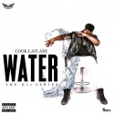 Cook Laflare - Water mixtape cover art