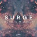Cosmo's Midnight - Surge mixtape cover art