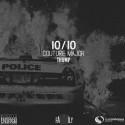 Couture Major - 10/10 mixtape cover art