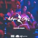 Couture Major - Major City mixtape cover art