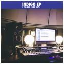 CrackBeetz Records - Indigo EP 3 mixtape cover art