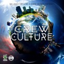 Crew Culture - Crew Culture mixtape cover art