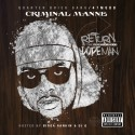 Criminal Manne - Al Kapone mixtape cover art