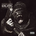 Criminal Manne - King Kong mixtape cover art