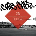 Cris Cab - Red Road mixtape cover art