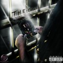 Crist'ian E - The Cage mixtape cover art