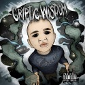 Cryptic Wisdom - One EP mixtape cover art