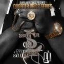 Cub Da Cookup Boss - Quarter Bricc Series mixtape cover art