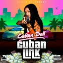 Cuban Doll - Cuban Link mixtape cover art