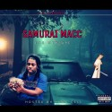 Culdesac Macc - Samurai Macc mixtape cover art