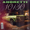 Curren$y - Andretti 10/30 mixtape cover art