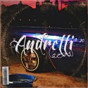 Curren$y - Andretti 9/30 mixtape cover art