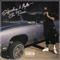 Curren$y - Saturday Night Car Tunes mixtape cover art