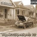 Curtessy - The Neighborhood EP mixtape cover art