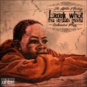 Curtessy & The Militia - Look What the Streets Made EP mixtape cover art