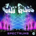 Cut Rugs - Spectrums EP mixtape cover art