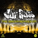 Cut Rugs - The Snicka Remixes EP mixtape cover art