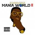 Cuzzo Mania - Mania World II mixtape cover art