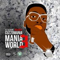 CuzzoMania - Mania World 3 mixtape cover art