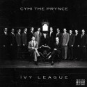 Cyhi The Prynce - Ivy League Club mixtape cover art