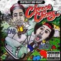 Czar & Beezy - The New Cheech & Chong mixtape cover art