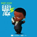 Da Baby - Baby Talk 5 mixtape cover art