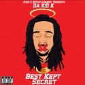 Da KiD K - Best Kept Secret mixtape cover art