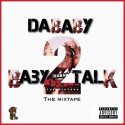 DaBaby - Baby Talk 2 mixtape cover art