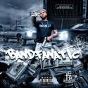 Dae Billz - BandFanatic mixtape cover art