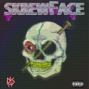 Da$H - SkrewFace mixtape cover art