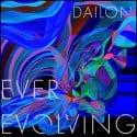 Dailon - Ever Evolving mixtape cover art