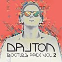 Dalton - Bootleg Pack 2 mixtape cover art