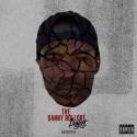 Danny B. - The Danny Bollore Project mixtape cover art