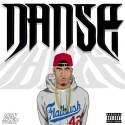 Danse - Danse EP mixtape cover art