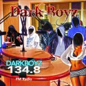Dark Boyz - Dark Boyz Radio 134.8 FM mixtape cover art