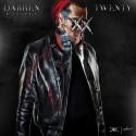 Darren Hanible - XX (Twenty) mixtape cover art