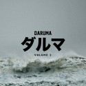 Daruma 002 mixtape cover art