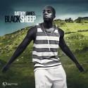 Dat Boy James - Black Sheep mixtape cover art